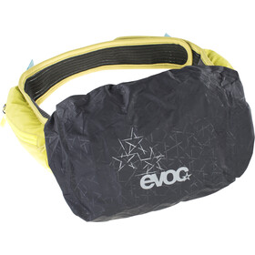 EVOC Raincover Sleeve Hip Pack M, black